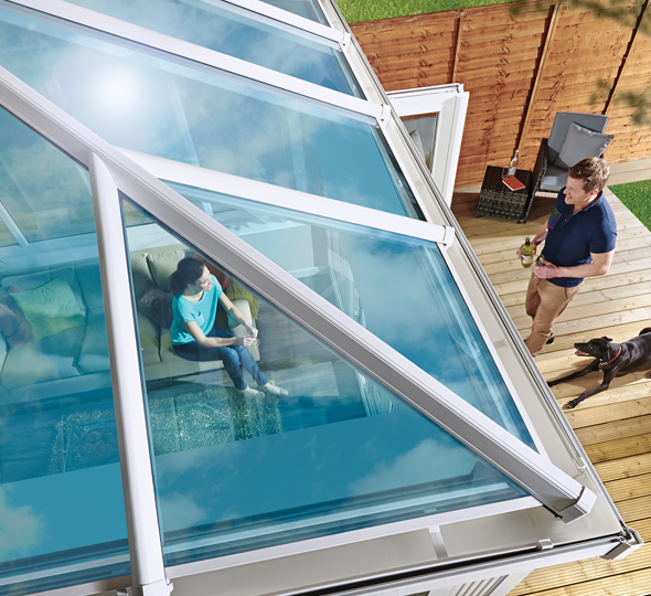 Our top conservatory decorating ideas